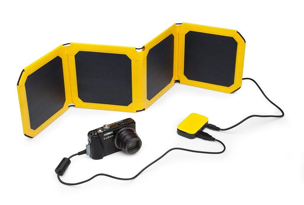 Pannello solare portatile WakaWaka Solar Link