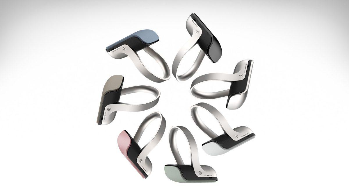 ORII: un anello Bluetooth per rispondere al telefono