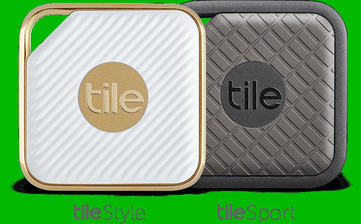 Tile: potenza raddoppiata con i nuovi Tracker della serie Pro