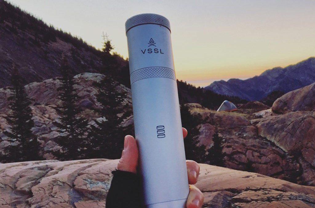 VSSL Supplies: tutto l'essenziale per escursioni di breve durata