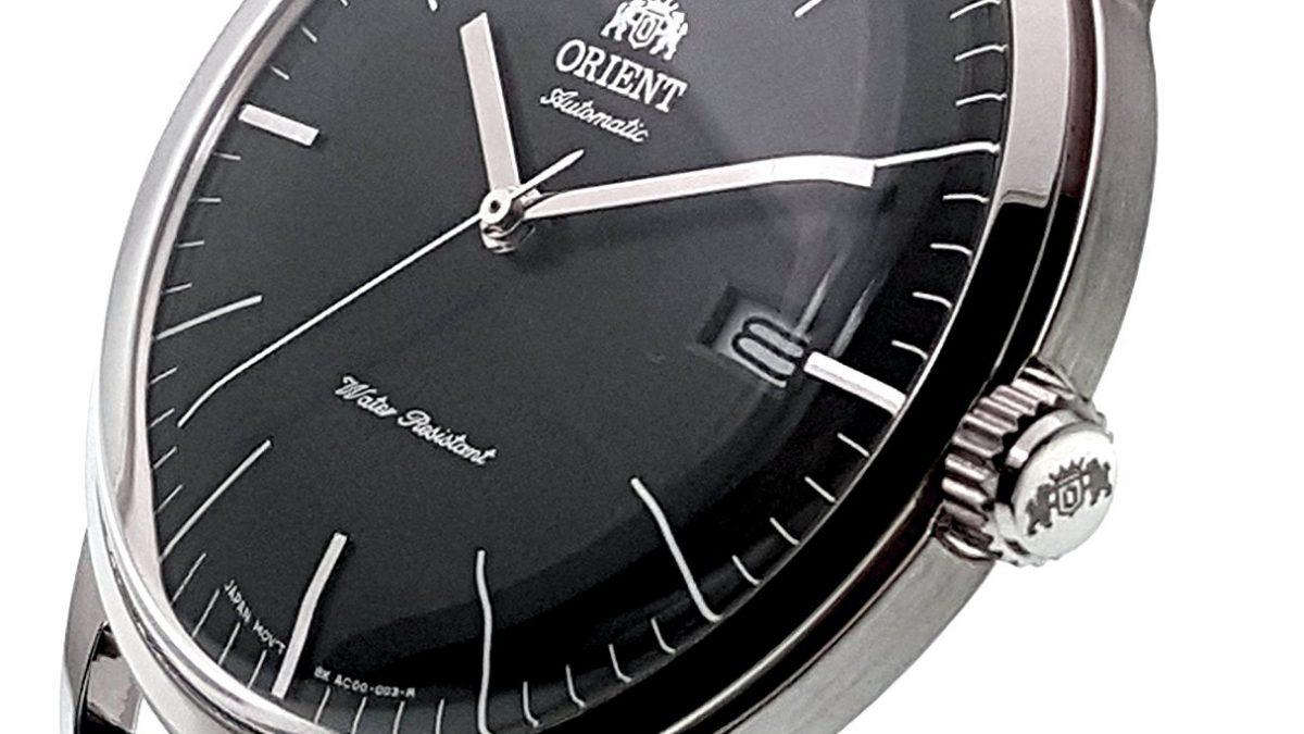 Orient Bambino: il miglior orologio automatico sotto i 200€
